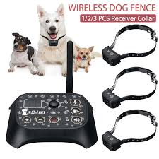 Good And Cheap Products Fast Delivery Worldwide Electronic Pet Fence On Shop Onvi