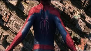 amazing spiderman hd apk