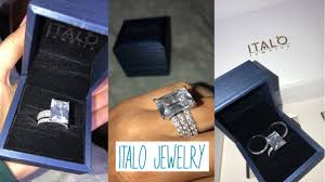 italo jewelry worth your money ring