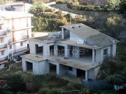 magnifique maison à finir de construire