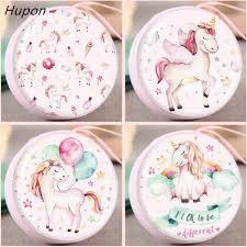 Monederos De Unicornio De Dibujos Animados Monederos Monederos