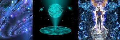 Es el universo un holograma? | Fumigadora Continente