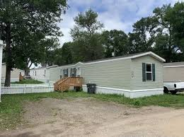 mobile homes manufactured homes
