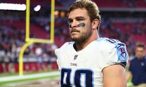 Titans release Phillip Supernaw, place Nate Palmer on IR
