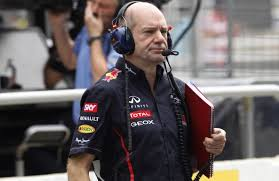 Formula One icon Adrian Newey to lead electric racing team