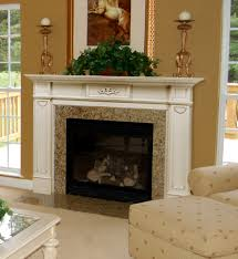fireplace mantel ideas modern belezaa
