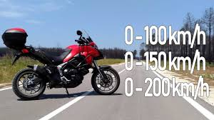 ducati multistrada 950 0 100 0 200