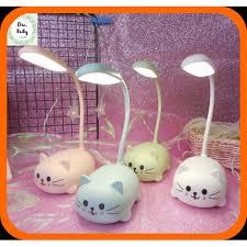 Đèn ngủ hình thú dễ thương - Quà tặng siêu xinh - Đèn LED sạc USB tiện lợi,  giá chỉ 50,000đ! Mua ngay kẻo hết!