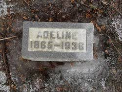 Adeline Myers Zagelmeyer (1865-1936) - Find A Grave Memorial