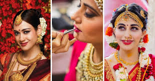 10 bridal makeup artists in hyderabad