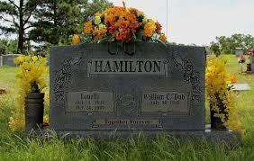 """Louella """"Lou"""" Denton Hamilton (1946-1997) - Find A Grave Memorial"""