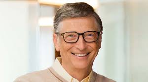 Bill Gates Exits Microsoft Board To Focus On Philanthropy Full ...