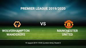 Wolverhampton Vs Manchester City Sofascore
