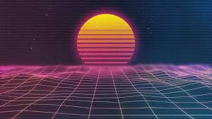 synthwave wallpapers 24 images