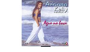 Tao gostoso by Adriana Kelly on Amazon Music - Amazon.com
