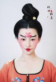 chinese makeup saubhaya makeup