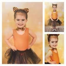 Jessica Ferrier » babyballet