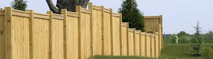 Property Fencing Planning And Installation Rona