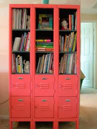 Locker Storage In Kids Rooms Design Dazzle