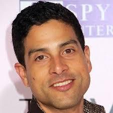 Adam Rodriguez (TV Actor) - Bio, Facts, Family | Famous Birthdays
