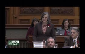 Jennifer French - The Brunt & Kendall Act - Debating the Need to Protect  our Future Firefighters | Facebook