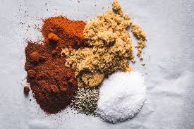 pork dry rub recipe