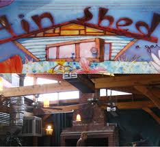 noshwell tin shed garden cafe