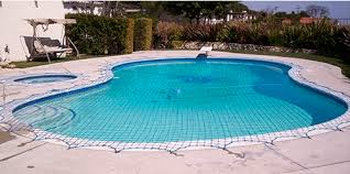 All Safe Pool Fence Covers Nets Call For A Free Quote