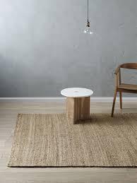 natural jute rug aura home
