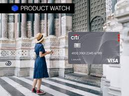 citi removes foreign transaction fees