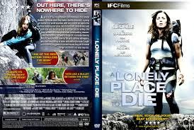 COVERS.BOX.SK ::: a lonely place to die (2011) - high quality DVD ...