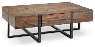 prescott modern reclaimed wood