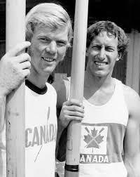 Smith, Edgar | Symsyk, Richard | Team Canada - Official Olympic ...