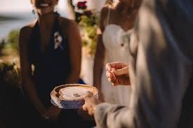 weddings fort george