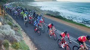 cape town cycle tour marred by three