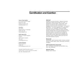 pdf gamification and exertion