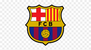 Fc Barcelona Logo Fathead Fc Barcelona Logo Wall Decal Free Transparent Png Clipart Images Download