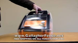 Gallagher S22 Charger Discontinued Gallagher Fence
