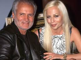 My life was torn in two when Gianni was shot' – Versace's lover breaks  silence | TV crime drama | The Guardian