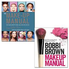 bobbi brown makeup manual and the make