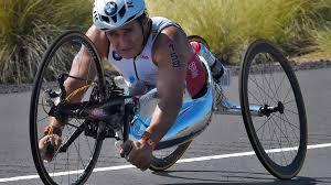 Former champion driver Alex Zanardi injured in handbike crash