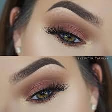 makeup tricks to make your eye color
