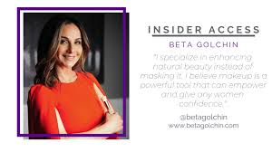 insider access with beta golchin