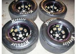 Hoosier Tire Decals Powerslide Powerslide Fender Tire Goodies