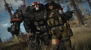 Fo4] Anyone know what mod this outfit ...
