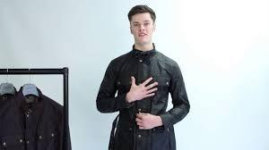belstaff roadmaster jacket review you