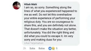 Wanita Pakistan Mengaku Alami Pelecehan Seksual Saat Tawaf di Makkah -  kumparan.com