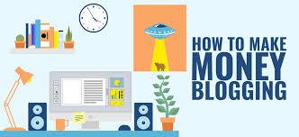 Image result for Money Blogging