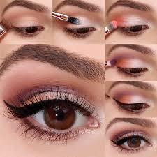 date night eyeshadow tutorial