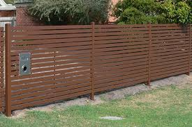 Fencing Types To Consider Their Uses Lux Living Blog